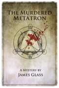 Murdered Metatron cover