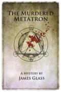 Murdered Metatron cover